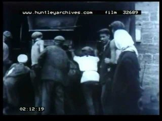 Amateur Home Movie of trip to the U.S.S.R. in 1933, film 32689| History Porn