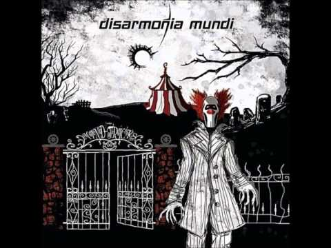 Ringside Seat to Human Tragedy (feat. Christian Älvestam) - Disarmonia Mundi