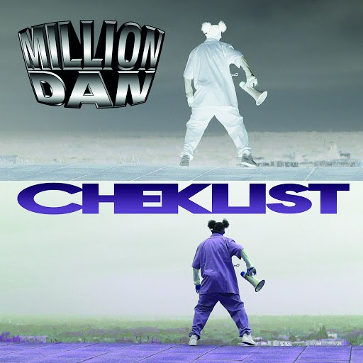 Million Dan альбом Cheklist