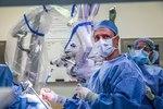 Росэлектроника разработала навигационную станцию для высокоточной хирургии