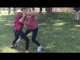 Ratchet fight part 2