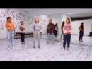 OPEN KIDS - Stop people! Официальный видео урок по хореографии из клипа - Open A