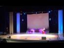 Вариации Китри из балета Дон Кихот