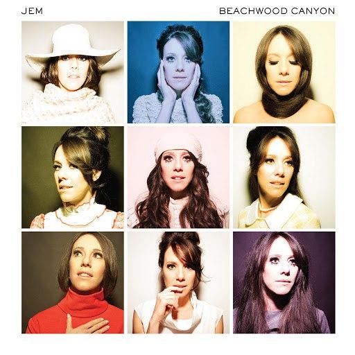 Jem альбом Beachwood Canyon