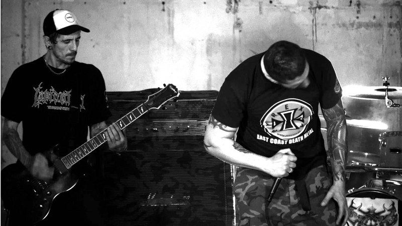 Reincarnation - The streets never sleep (Oficial Video 2015 - From Album The Beginning Of The End)