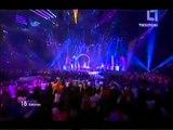 Eurovision 2011 Estonia - Getter Jaani - Rockefeller Street (2nd semi-final)