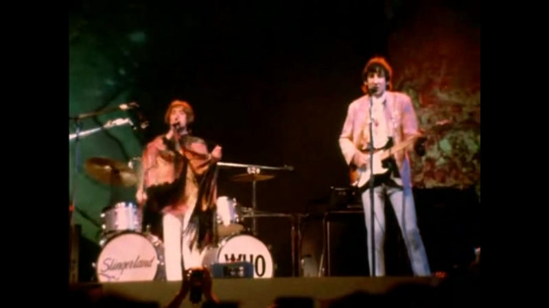 The Who - My Generation live 1967