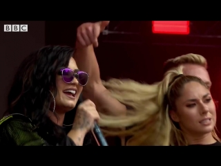 Demi Lovato - Sorry Not Sorry (The Biggest Weekend) 27 05 2018