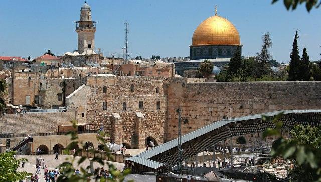 В США оценили голосование 64 стран по резолюции о признании Иерусалима столицей Израиля
