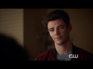 The Flash - Therefore I Am Scene - The CW