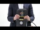 Видеоинструкция по настройке блока частотного управления насосным оборудованием DAB Active Driver Plus