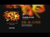 Safri Duo - Played a Live (NWYR Remix)