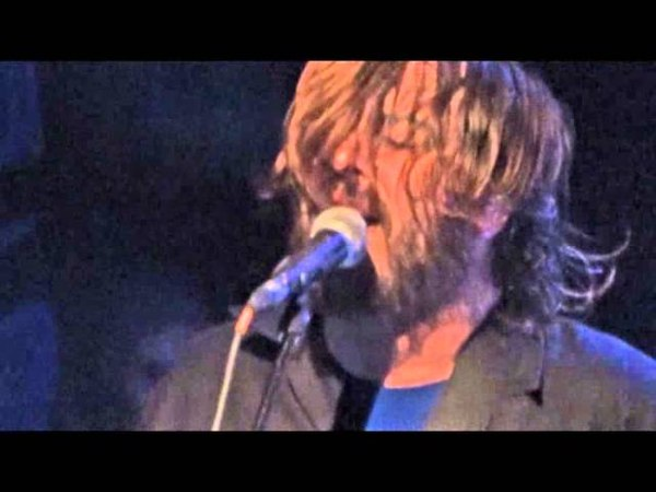 Seether - My Disaster - Stockholm 2014-11-27