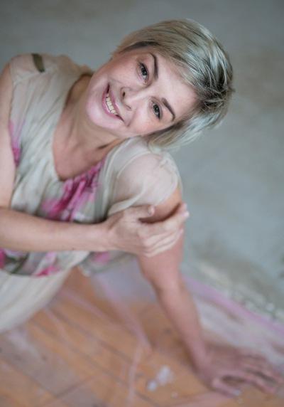 Ксения Лисовик