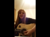 Last Christmas - Marina Galstyan (Taylor Swift acoustic cover)
