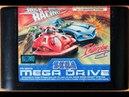 Rock n' Roll Racing (Mega Drive/ Genesis)/ обзор с прохождением/ comments+