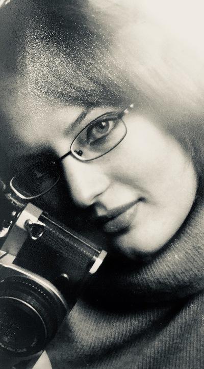 Лена Осипова