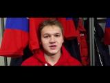 Кирилл Капризов зовет вас на выставочные матчи