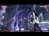 [23.01.18] MBC Show Champion Behind, эпизод 76 (Infinite)