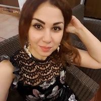 Мария Восканян
