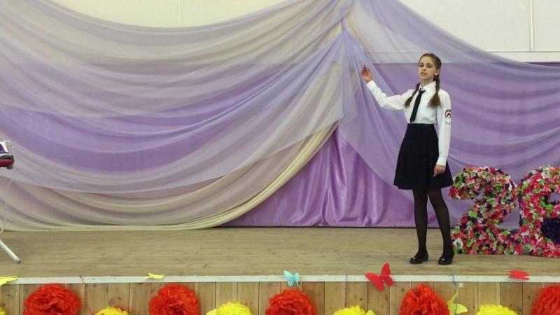 отряд Светлячок МБОУ СОШ №26