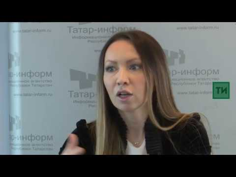Җырчы Лилия Хайруллина белән интервью