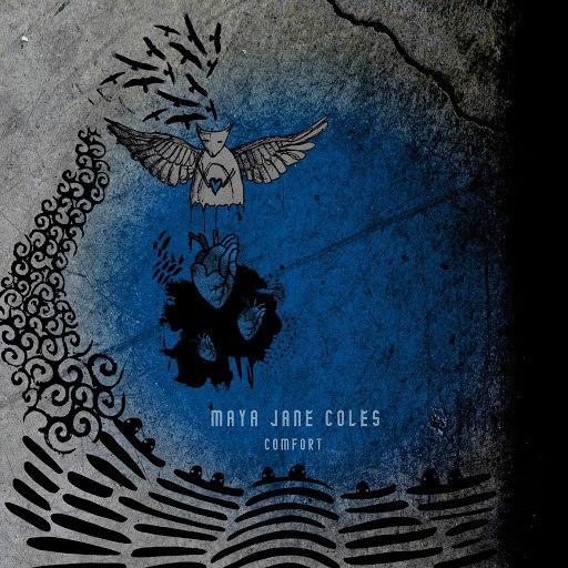 Maya Jane Coles альбом Comfort (Deluxe Version)