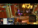 Самый мощный баг в истории Аллодов Онлайн - игра Мирового уровня, которая развивается и модернизируется! (9.0)