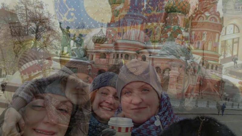 Девичник в Москве