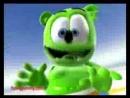 Je mappelle Funny Bear - Full French Version - Gummy Bear Song[1]