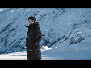 Реклама Black Yak (Lee Je Hoon)
