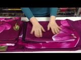 Комплект постельного белья из коллекции 3D Мако-сатин 100 хлопок