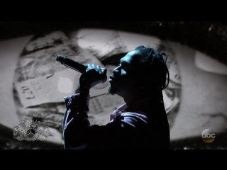 Pusha-T - If You Know You Know - Jimmy Kimmel Live