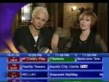 Pat Benatar TV Guide interview