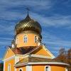 ☦ Храм - Луки Крымского. Купянск