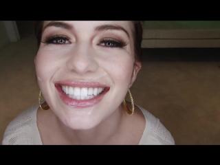 Miley - Amateur Allure (facial cumshot tits blowjob handjob pov sperm orgasm porn)