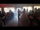 Свадьба Кристины и Димы