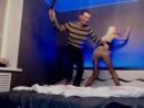 Начинающая шлюха Анастасия Любимова и пидар Евгений Мисоченко жесткий секс Milana blondruls