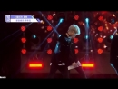 《Idol Producer》 LI XI KAN — Group Evaluation 《Half-beast Human - Jay Chou》