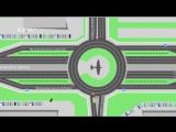 Как ездить по Московскому шоссе_ Кирова схема