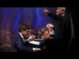 Концерт для фортепиано с оркестром №5 Камиля Сен-Санса, аудио