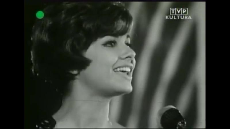 Angela Zilia - I Mortez (Sopot, 1966)