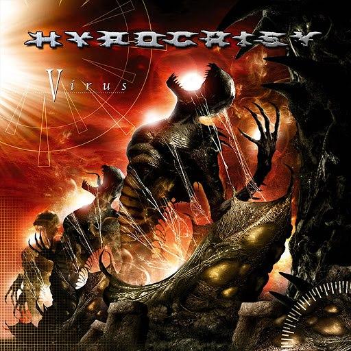 Hypocrisy альбом Virus