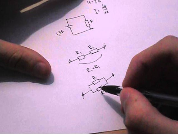 Основы радиоэлектроники. Часть 1.