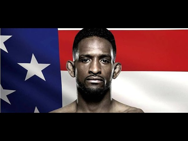 NEIL MAGNY HIGHLIGHTS 2018 HD 1080p BEST MOMENTS KO
