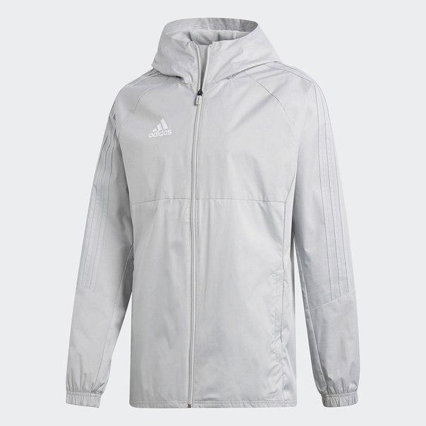 6f0041df Куртка Tiro17 Rain » Интернет магазин Adidas в Минске, Беларуси