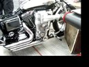 Harley Blower (Thomson Superchargers) Harley Davidson Twin Cam Supercharger