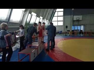 Открытый турнир по греко-римской борьбе, посвященный памяти Махкамова И.М. (НАГРАЖДЕНИЕ)
