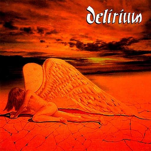 Delirium альбом Delirium