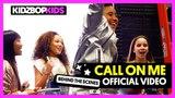 KIDZ BOP Kids - Call On Me (Behind The Scenes Official Video) KIDZ BOP 2018